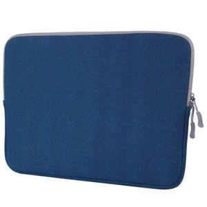 SACOCHE INFORMATIQUE Sacoche Mac Macbook Pro 13,3 pouces avec barre tac