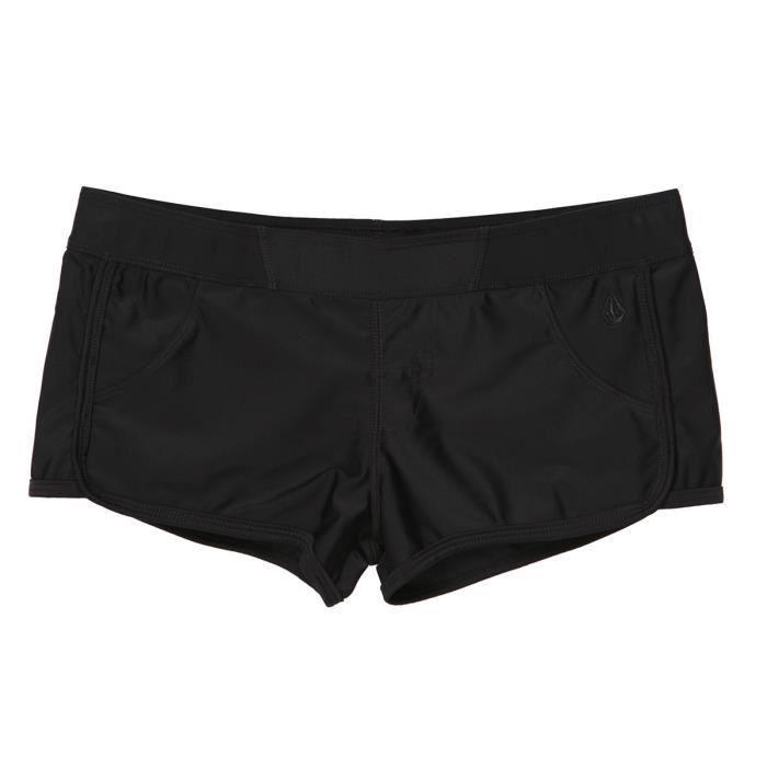 Short de bain femme noir - Achat   Vente pas cher f38d399c7ce