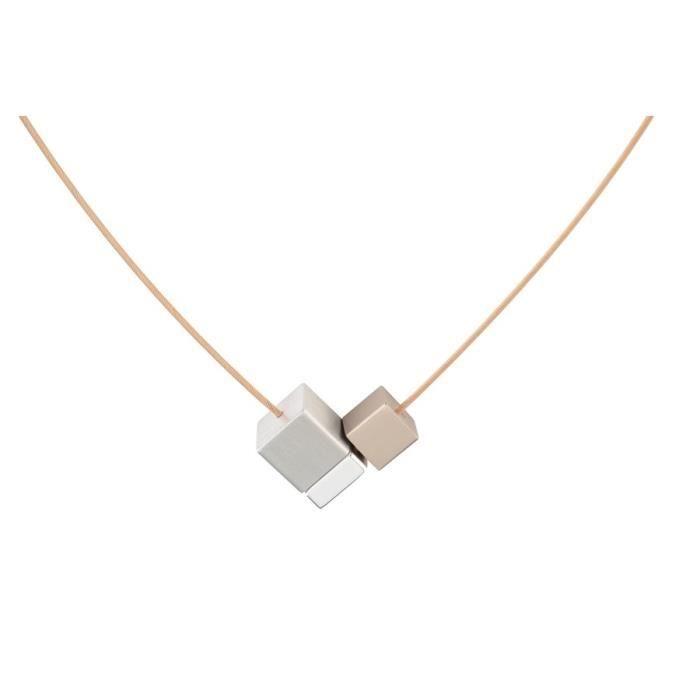 Clic collier C136ROSE