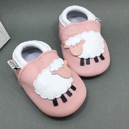 LICH Automne paragraphe doux en cuir intérieur antidérapant poussettes bébé chaussures qBnelnobP