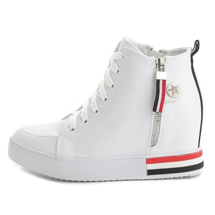 Baskets Chaussures Fille Femme