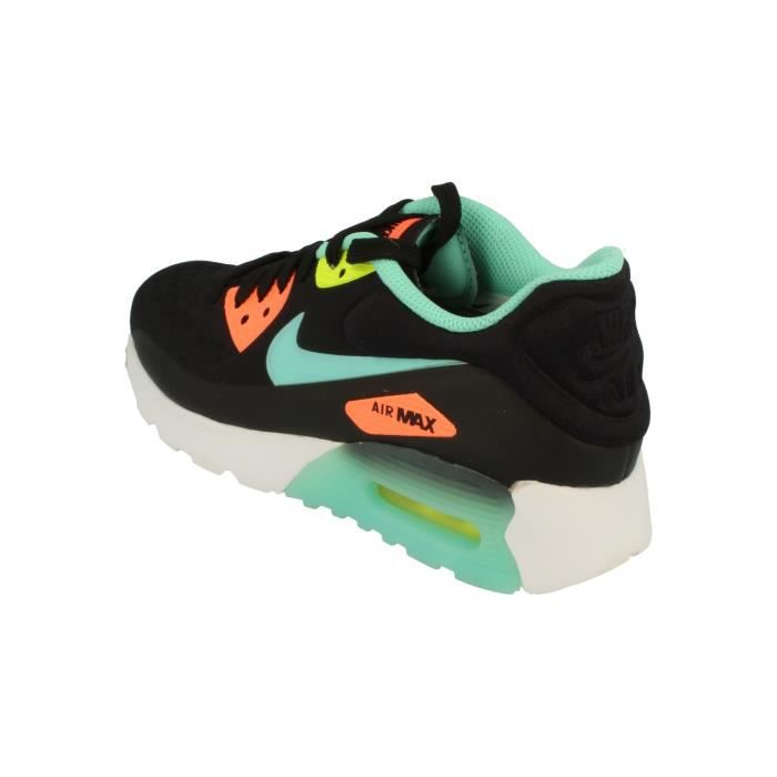 Nike Air Max 90 Ultra Se GS Running Trainers 844600 Sneakers Chaussures 1