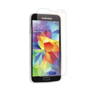 Protection écran XQISIT Galaxy S5 anti-reflet 1pc