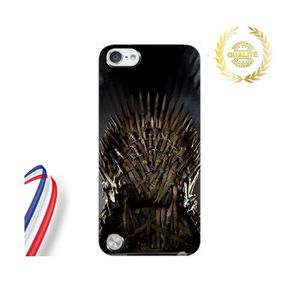 COQUE MP3-MP4 Coque iPod Touch 5 Apple Game of Thrones