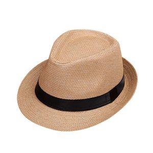 4e34821e80f33 CHAPEAU - BOB Enfants Enfants Summer Beach Sun Hat Jazz Panama T ...