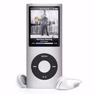 LECTEUR MP4 LECTEUR MP3 MP4 STYLE IPOD 32GO - Vidéo, Musique,