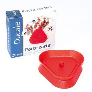 CARTES DE JEU Porte cartes Ducale aille Unique Coloris Unique