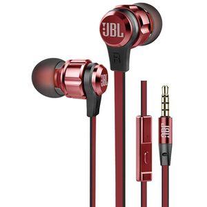 CASQUE - ÉCOUTEURS JBL T180A Écouteurs stéréo intra-auriculaires univ