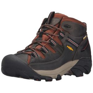 BOTTE Bottes Targhee Ii Mid Wp M hommes 1PZC24 Taille-39