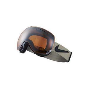 MASQUE - LUNETTES SKI Lunettes de sport masque de ski light bone Ligh…