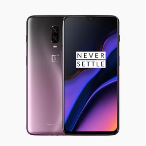 SMARTPHONE Oneplus 6T 8+128g Violet  Eclaire  Thunder Purple