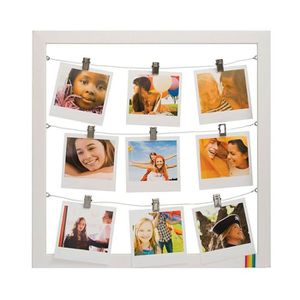 CADRE PHOTO Cadre de photo de photo polaroid officiellement au