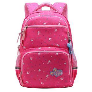 SAC À DOS sac d'école primaire Sacs à dos pour filles 6-8-12
