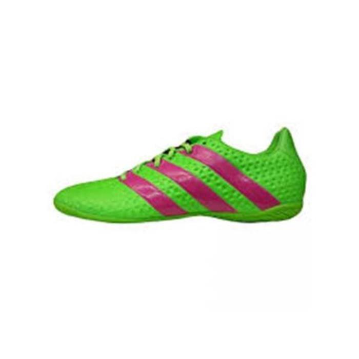 Chaussures Adidas Ace 164 IN Sgreenshopincblack 75zhAef