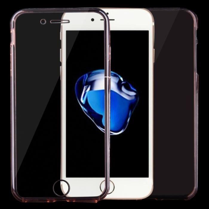 iphone 8 double coque