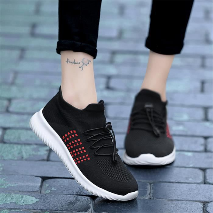 On Durable Sneakers Mode Moccasins Chaussures Femme Slip Basket Antidrapant Meilleure Shoes Qualit Ms Extravagant FxaAwHq