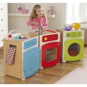 machine a laver jouet enfant achat vente jeux et. Black Bedroom Furniture Sets. Home Design Ideas