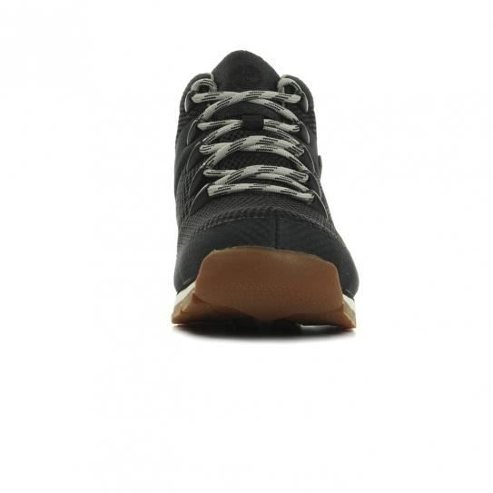 Chaussures Euro Sprint Fabric Black e17 - Timberland