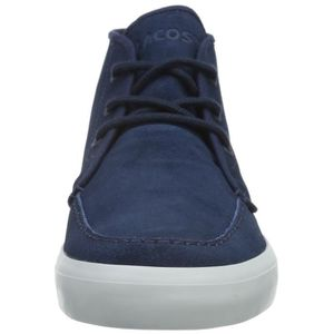 1 44 Sevrin basse 1EXXKH Taille top Baskets 316 Lacoste Mid Hommes CRvwtXq