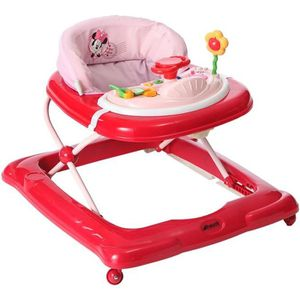YOUPALA - TROTTEUR MINNIE Trotteur Player Disney Baby Rose
