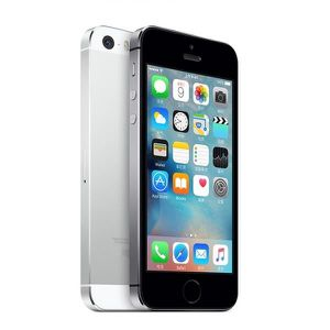 SMARTPHONE APPLE iPhone 5S 16GB ARGENT TOUT OPERATEU