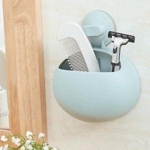 RAYONNAGE - RACK Brosse à dents de toilette à domicile Support de m