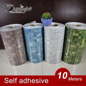 Mosaique adhesive pour cuisine - Achat / Vente Mosaique adhesive ...