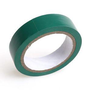 12Cm Ruban Adhésif Isolant Couleur Vert Ruban Étanche Pvc - Achat