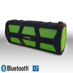 ENCEINTE NOMADE Enceinte bluetooth autonome Ibiza sound Freesound1