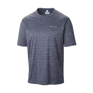 T-SHIRT THERMIQUE Tee Shirt Homme ZERO RULES SS Columbia