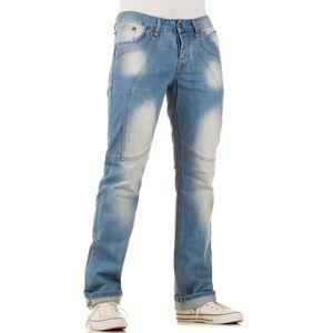Achat Cher Regular Vente Homme Jeans Pas qBzwEZT
