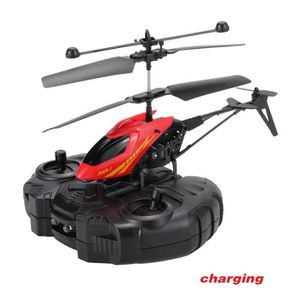 DRONE MJ901 2.5CH Mini RC Hélicoptère Infrarouge Télécom