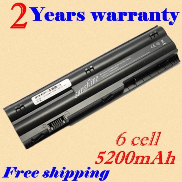 Batterie Dordinateur Portable Pour Hp Mini 210 3000 Hp Pavilion