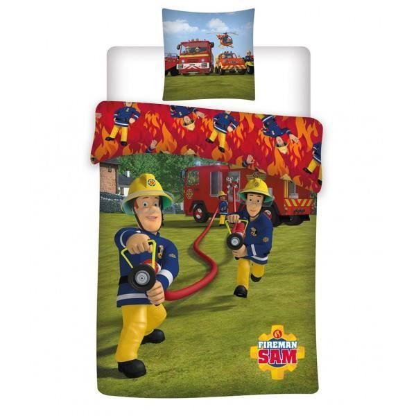 990585b575b250 Couette pompier - Achat   Vente pas cher