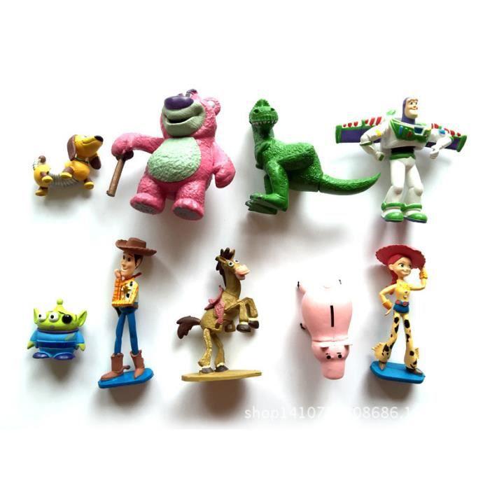 Film Toy Story décoration jouet poupée décoration cadeau - Achat ...