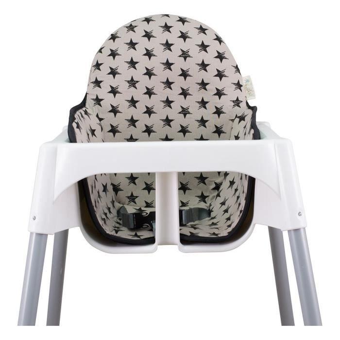 Le Antilop De Plateau Pour Coussin Chaise 8435571002078 Ikea