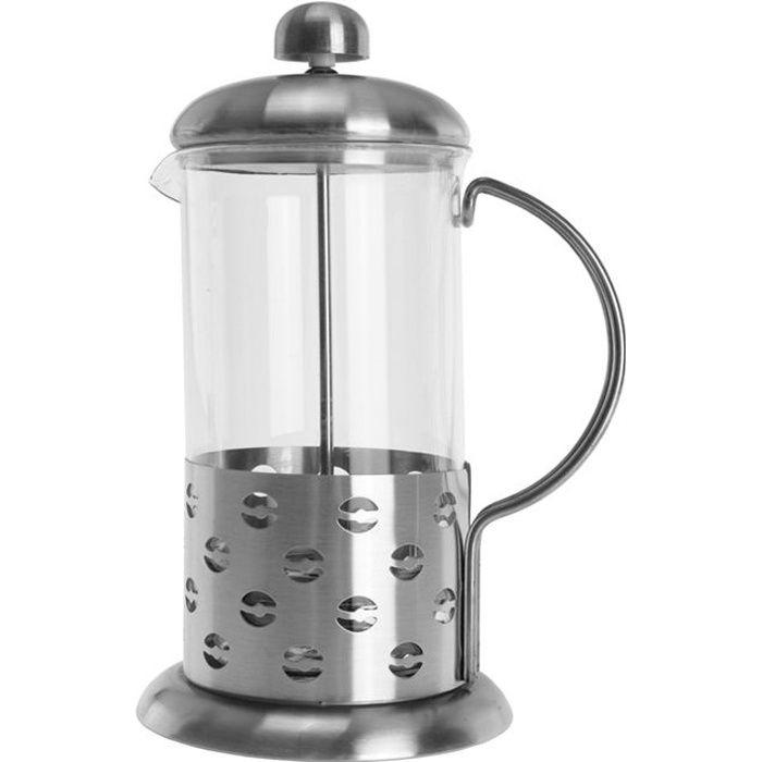 equinox cafeti re piston inox grains de cafe achat vente cafeti re th i re soldes d s. Black Bedroom Furniture Sets. Home Design Ideas