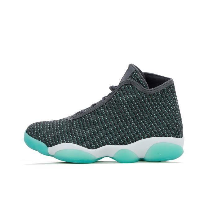 Basket Nike Jordan Horizon - 823581-004 Gris Gris - Achat / Vente basket  - Soldes* dès le 27 juin ! Cdiscount