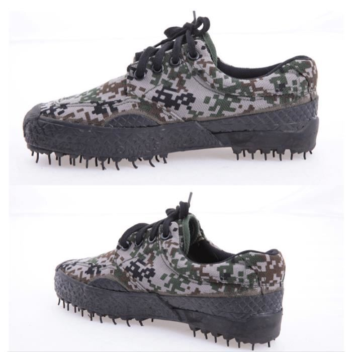 Hommes camouflage chaussures de toile chaussure YYheQmMQ