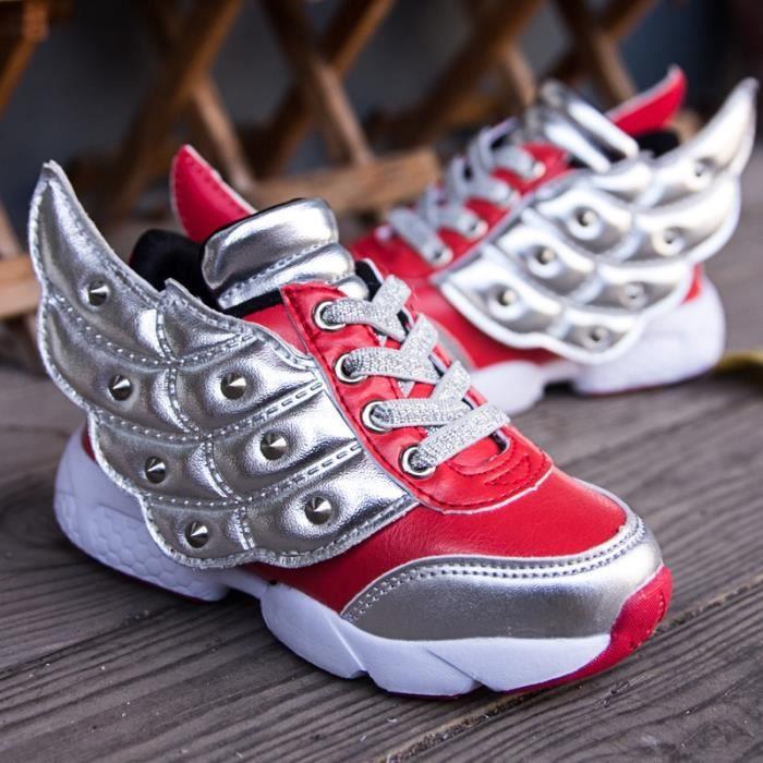 Marque Pour Enfants New Filles Chaussures Respirant Garçons Enfants Tr1F6TcOv