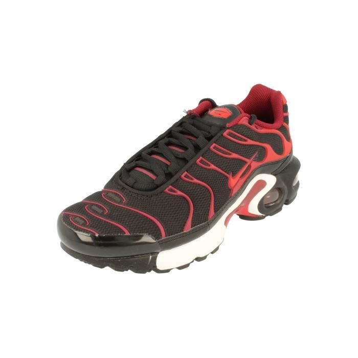 Nike Air Max Plus GS Tn Tuned 1 Trainers 655020 Sneakers Chaussures 97 lnJmGgeBP