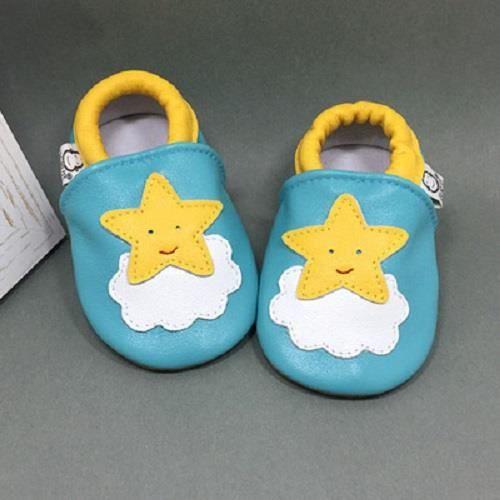 doux cuir chaussures en intérieur bébé Automne paragraphe LICH antidérapant poussettes PwEq6P7x