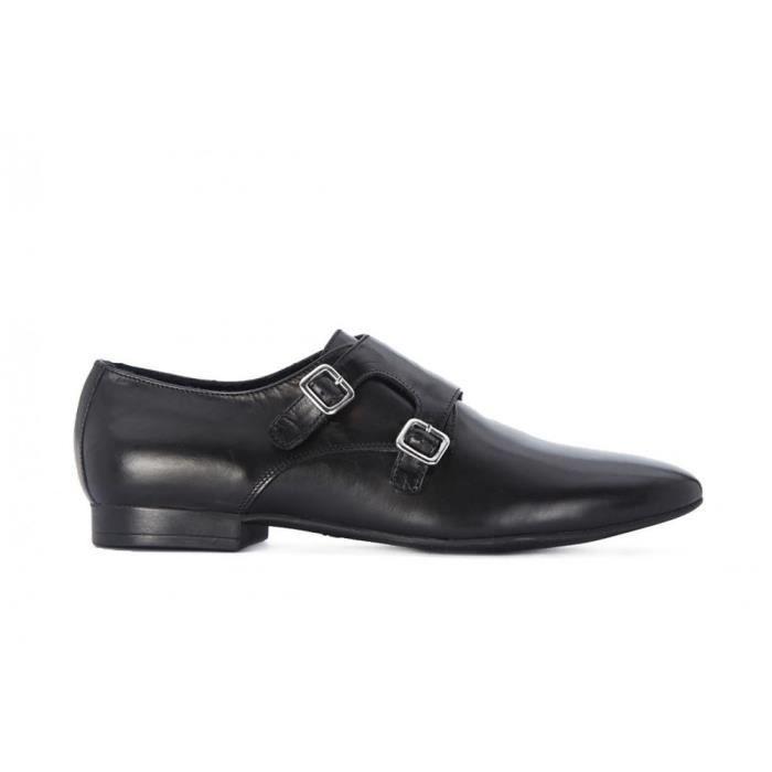 Chaussures Frau Seta Nero