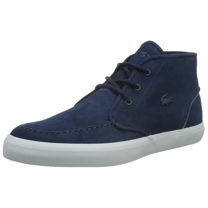 f3cea99fbf Lacoste Sevrin Mid 316 1, Baskets basse-top Hommes 1EXXKH Taille-39 ...