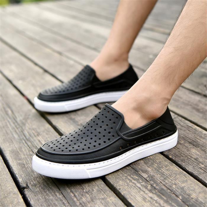 De Qualité Supérieure Sneakers Loisirs Marque Baskets Chaussures Homme Durable Couleur Classiquecool Poids Classique POZikXu