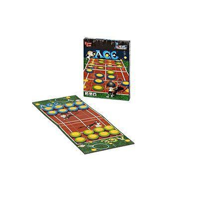JEU SOCIÉTÉ - PLATEAU Ace - Pocket games