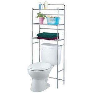 etagere toilette achat vente pas cher. Black Bedroom Furniture Sets. Home Design Ideas