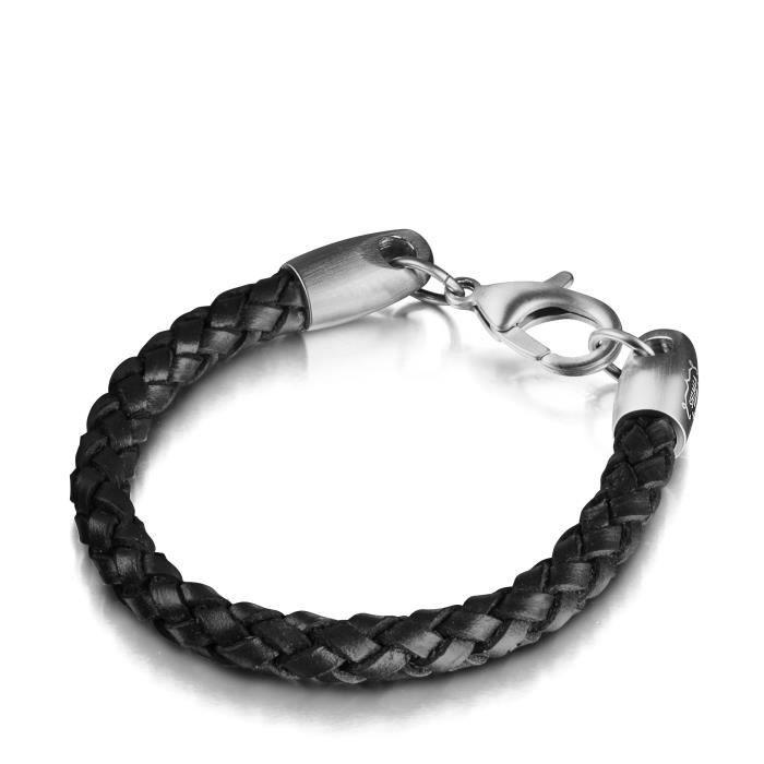 Sh-262 - Bracelet Mixte - Semi Précieuses MSC4D