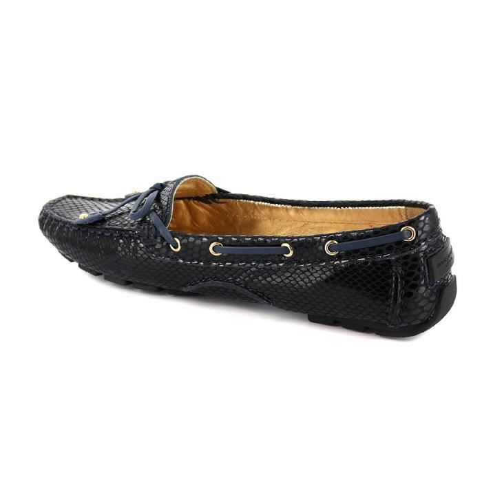 Womens Genuine Leather Made In Brazil Casual Cypress Hill Driver Marc Joseph DOAVI Taille-41 1-2 6iW6X