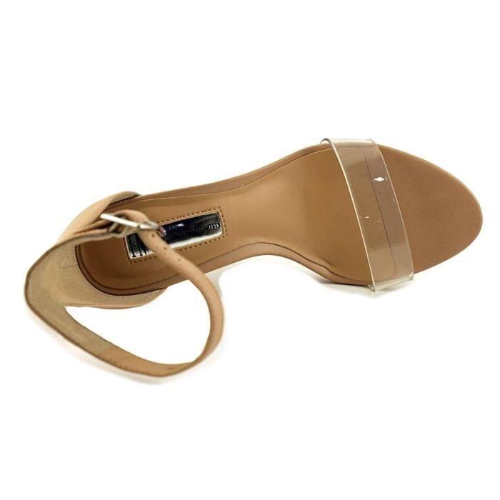 Femmes INC International Concepts Kivah Chaussures À Talons